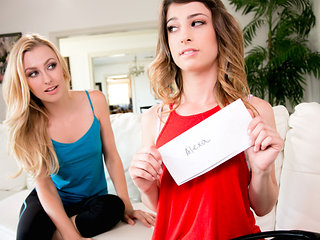 Alexa Grace & Kristen Scott in Crush on You - MommysGirl