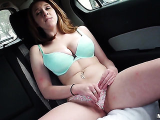 Brooke Wylde and her hard cocked fuck buddy are in the ...