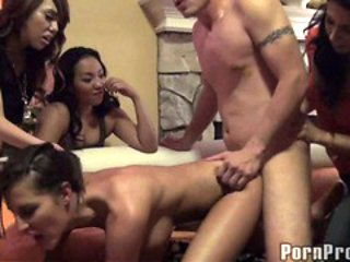 Kortney Kane butt-bang with lusty wild girlfriends