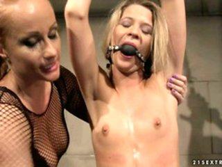 Katy Borman love playing hot babe naked body