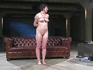Amateur Casting Couch:  Any is ready any time, any wher...