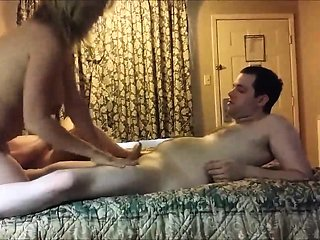Swingers Having the Time of Their Lives