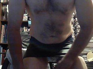 Panties male 46