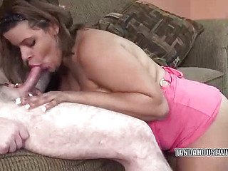 Latina Angel is getting pounded by a lucky geek