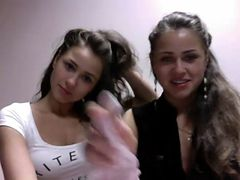 Erotic Show Polish Teenagers Twins (dziewczynka17 on ...