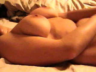 Fantastic tits selfie that is solo
