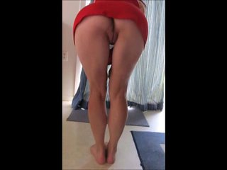 fucking wife's perfect ass