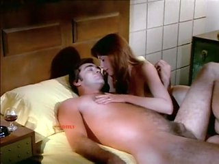 Drop Out Wife 02 (1972) - Angela Carnon and Others