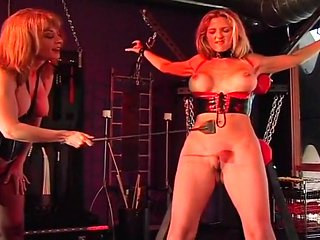 Nina Hartley Cropping Roxanne Hall