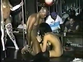 Real Live Sexy Party With Strippers1