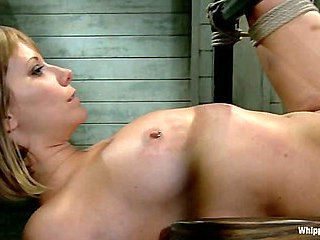 Maitresse Madeline PUNISHED and FUCKED and hazed in as ...