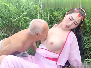 chinese girls fucked from boys scene