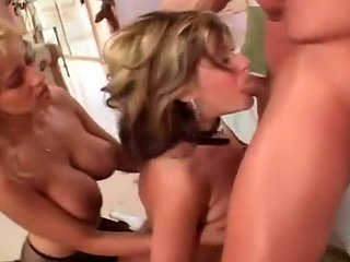 Cum Hungry Anal Sluts Get It Real Good
