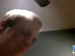 Erik Reese Blows Trace Van De Kamp