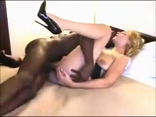 Black pole in the mature amateur