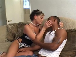 Honey Is Mature Lady Who Loves Older Black Dick