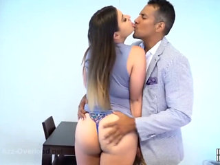 Sexy Girl Fucked By A Big Dick
