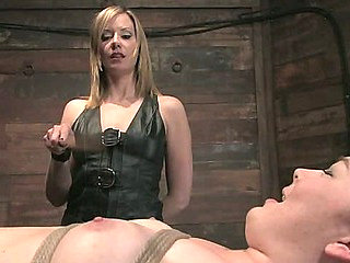 Maitresse Madeline - Orgasms are not given, they are ea...