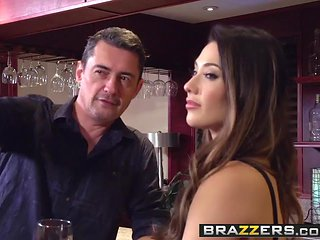 Brazzers - Real Wife Stories -  My Fucking High School ...