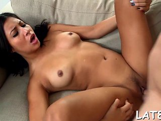 Divine Doggystyle Drilling Blowjob Naked 2