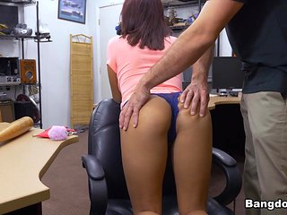 Mia Martinez in Home run audition in the XXX Pawn Shop ...