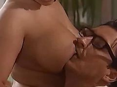 Sandra Brust Hot Fuck Milking