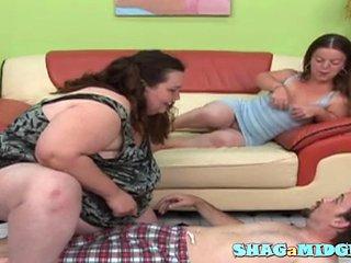 Bizzare Orgy With Midget By Shagamidget