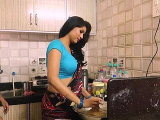 In the kitchen sex Kitchen Porn