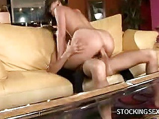 Sexy Stockings Porn