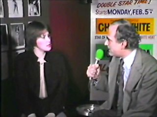 Bambi Woods Interview & Live Stage Show (Better Qua...
