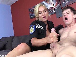 Hand job sex Handjob: 566,100