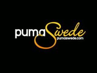 Gigantic boobed Puma Swede loves fondling her juicy mel...