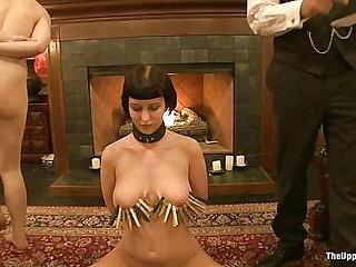 Service Sessions: Preparing the Slave