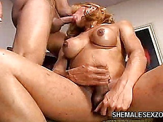 Horny Shemale Carla