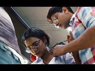 Cute Indian Teen Student Fucked In Bus