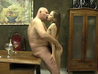 720p_young & Old Group Sex
