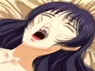 Best Hentai Wife Anal Creampie
