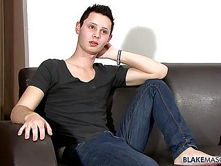 Aiden Jason - The harder the better!