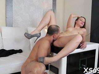 Banging In Nude Erotic Style Film Movie 1