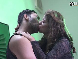 Indian Web Series Erotic Short Film Sex In Night