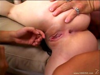 Sativa Rose bend down and got drilled hard