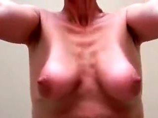 Fabulous Homemade video with Big Tits, Softcore scenes