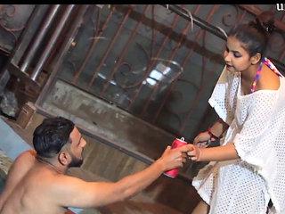 Indian Web Series Uncensored Natasha Special Short Film