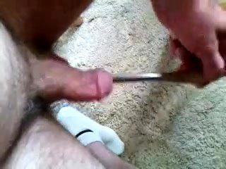 Extreme insertion
