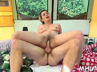 Big Cock Awards Milf With Orgasms Video Video 1