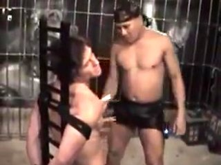 Muscle slave domination 2