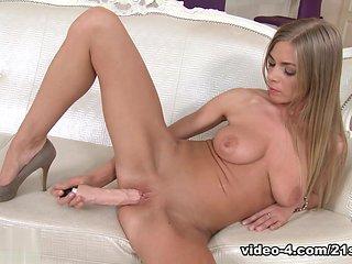 Amazing pornstar in Horny Big Tits, Masturbation porn v...