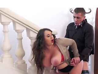 Big boobs sex