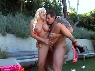 Crazy pornstar Natalie Heck in exotic big tits, facial ...
