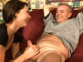 Whore Jessica Valentino pleasures this cock
